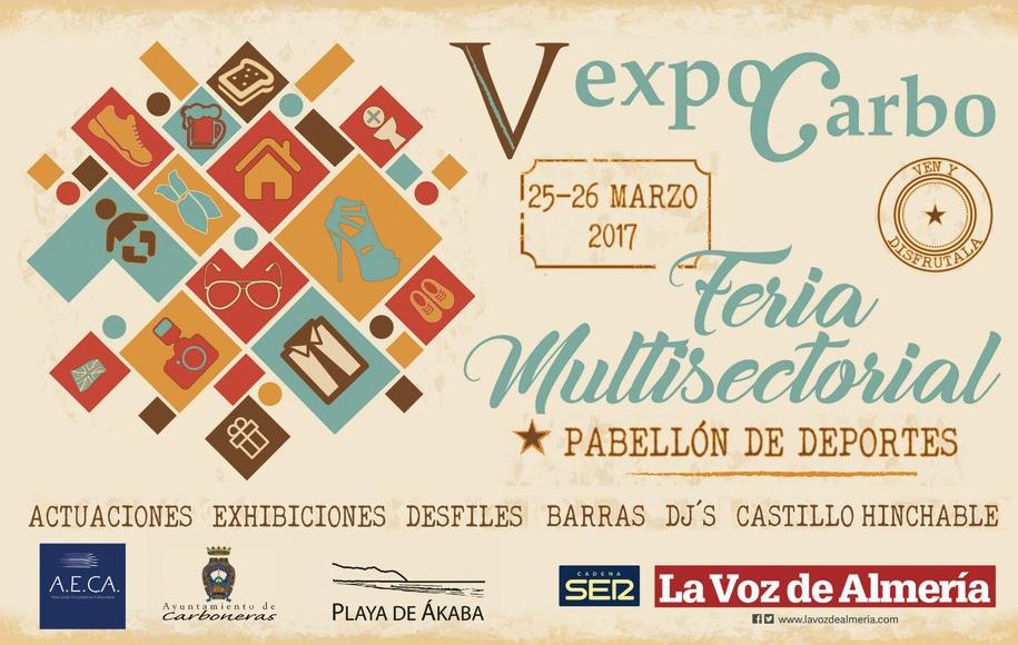 V Expo Carbo