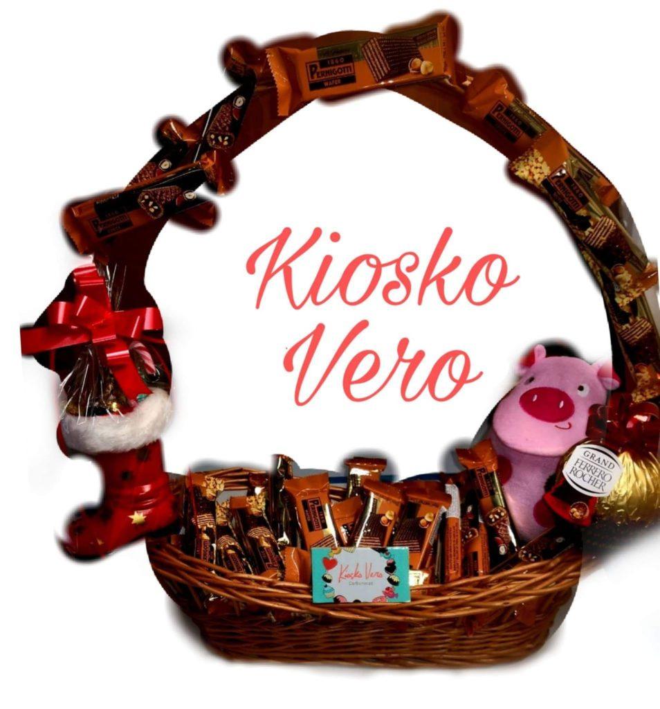 Kiosko Vero